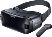 for for Samsung Gear VR (2017 Edition) with Controller Virtual Reality Headset SM-R324 for Galaxy S8, S8+, S7, S7 edge, Note5, S6 edge+, S6, S6 edge