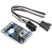 PCF8591 Modul AD/DA-Konverter Analogue-Digital / Digital-Analogue-Wandlung