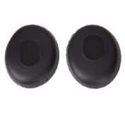 UEB Replacement Ear Pads Foam Cushion for BOSE Quiet Comfort QC3 OE/On-Ear Headphones