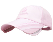 Panegy Scalable Brim Tennis Cap Outside Sunscreen UFP 50+ Uv Proof Baseball Hat