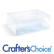 Premium Extra Clear Melt & Pour Soap Base - Crafters Choice MP Soap Base