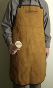 Mastercarver Woodcarvers Woodworkers Woodturners Leather Apron