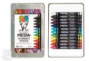 Ranger - Dina Wakley Media - Scribble Sticks