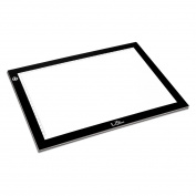 LitEnergy A4 Ultra-thin Portable LED Light Box tracer USB Power LED Artcraft Tracing Light Table for Artists,Drawing, Sketching, Animation