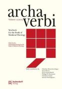 Archa Verbi, Volume 12/2015