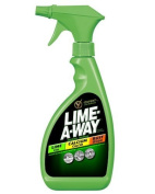 Lime-A-Way Lime, Calcium & Rust Cleaner - Trigger