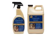 Granite Gold GG0051 Daily Cleaner Value Pack Daily Cleaner 710ml Spray & 1890ml Refill