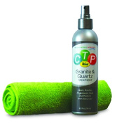 CTP with ioSeal Protectants Treatment, Cleaner, Polish and Sealer For Granite, Quartz, Marble