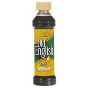 Old English Wood Care - Scratch Cover, Light Wood Liquid, 240ml