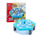 Penguin Trap Save Penguin Puzzle Table Games Paternity Interactive Game