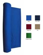 Performance Grade Pool - Billiard Cloth - Felt For A 2.7m Table Choose English Green, Burgundy, Blue, Navy Blue or Tan