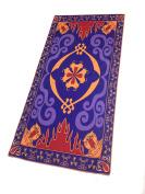Magic Carpet Towel Inspired By Disney Aladdin by MagicPrincessWhitney Magic Princess Whitney