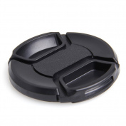 Techinal 58mm Front Lens Cap Cover Snap-on for Sony Nikon Olympus Pentax Panasoni Fuji