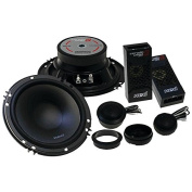 CERWIN-VEGA MOBILE XED525C XED 5.25 2-Way Component Speakers Consumer electronics