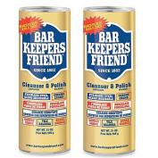 Bar Keeper's Friend 620ml Cleanser and Polish
