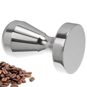 Highest Quality Stainless Steel Tamper for Espresso 51mm Base Coffee Tamper