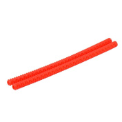SANNYSIS Oven Rack Edge Clip Guard Heat Resistant Re Silicone 2 Helps Avoid Burns Oven Heat Resistant