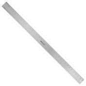 Westcott Aluminium Straight Edge Ruler, 60cm