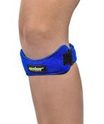 Gabor Fitness Tendon Patellar Knee Brace Support Strap Band