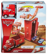 Disney Cars Transforming Mack Truck