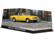 007 James Bond Car Collection #18 Triumph Stag