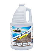 Sheiner's Pet Stain and Odour Remover, Enzyme Carpet Cleaner for Pet Urine and Faeces 3.8l