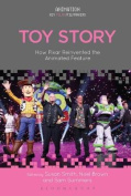 Toy Story: How Pixar Reinvented the Animated Feature (Animation