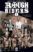 Rough Riders: Volume 1