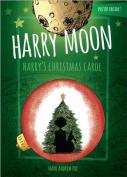 Harry Moon Harry's Christmas Carol Color Edition
