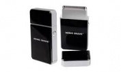RemedyBeauty Black Multi-function Shaver. Portable Travel Shaver That Removes Quick & Easy