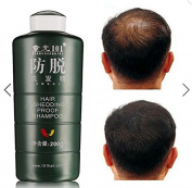 ZHANGGUANG 101 Herbal Essence Anti Hair Lossing Shedding Alopecia Proof Shampoo Growth by shopIdea