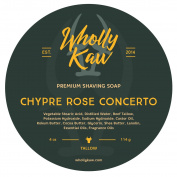 Chypre Rose Concerto