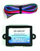 Omega Chevy Doorlock Rem Start Interface