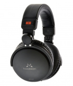 SoundMAGIC HP151 Premium Full Size Folding Headphones