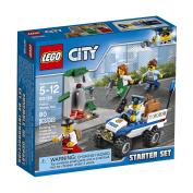 LEGO City Police Police Starter Set 60136 Building Kit