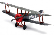 Sopwith Camel F.1 1/48 Scale WWI Fighter Biplane Model by NewRay