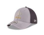 NFL Greyed Out NEO 2 39THIRTY Stretch Fit Cap