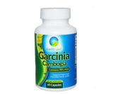 Earth Leaf Garcinia Cambogia- 95% HCA- Supports Weight Loss- Promotes Energy Levels- Carb Blocker and Natural Appetite Suppressant- Burn Fat Safely