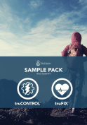 TruVision - TruFix and Control - 3 Week Supply - 90 Capsules