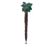 Puzzled Resin Planet Pen, Palm Tree