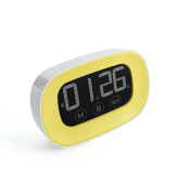 Kitchen Timer,Clode® Creative Useful LCD Digital Touch Screen Kitchen Timer Practical Cooking Count down Alarm Clock