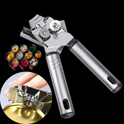 Professional Stainless Steel Tin Can Opener