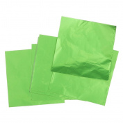 MA-on Foil Paper Wrappers Package for Sweets Candy Chocolate Lolly