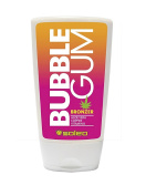 Soleo Bubble Gum bronzing sunbed tanning lotion cream