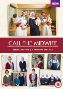 Call the Midwife: Series 1-5 [Region 2]