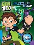 Ben 10 Puzzle Book