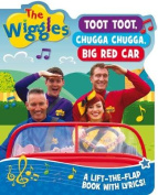 The Wiggles Lift-the-Flap Books with Lyrics