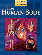 Time for Learning Human Body [Hardback]