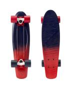 Kryptonics Skateboard 60cm Classic Torpedo Skating, Sports and leisure/Shade Blue