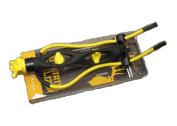 Trophy Ridge 15cm Static Stabiliser Black with Custom Colour Kit